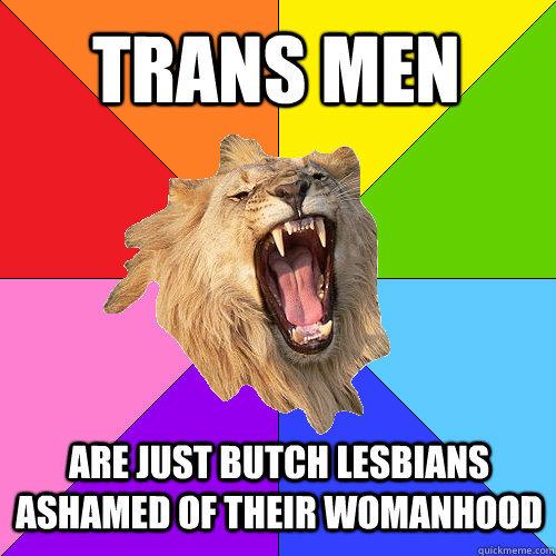 Transmen
